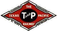 t&p logo