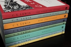 CSLewis All