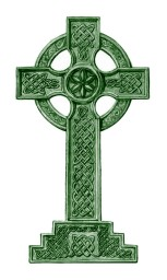 Green_Celtic_Cross_by_dashinvaine