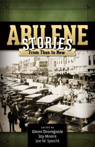 abilene stories cover