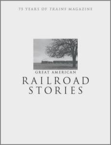 GreatAmericanRailroadStories
