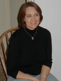 Ginny Kloog